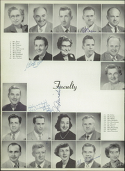 Page 18, 1954 Edition, Mar Vista High School - Mariner Log Yearbook (Imperial Beach, CA) online yearbook collection