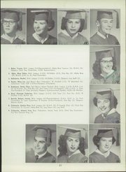 Page 25, 1954 Edition, Mar Vista High School - Mariner Log Yearbook (Imperial Beach, CA) online yearbook collection