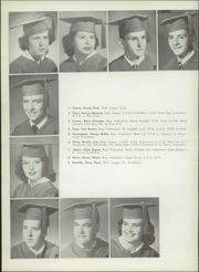 Page 26, 1954 Edition, Mar Vista High School - Mariner Log Yearbook (Imperial Beach, CA) online yearbook collection