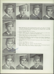Page 30, 1954 Edition, Mar Vista High School - Mariner Log Yearbook (Imperial Beach, CA) online yearbook collection