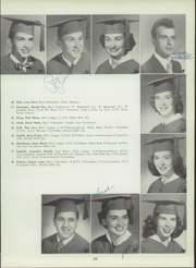 Page 33, 1954 Edition, Mar Vista High School - Mariner Log Yearbook (Imperial Beach, CA) online yearbook collection