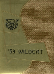Page 1, 1959 Edition, Superior High School - Wildcat Yearbook (Superior, NE) online yearbook collection