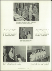 Page 10, 1959 Edition, Superior High School - Wildcat Yearbook (Superior, NE) online yearbook collection