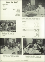 Page 8, 1959 Edition, Superior High School - Wildcat Yearbook (Superior, NE) online yearbook collection
