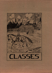 Page 11, 1933 Edition, Jackson High School - Jacksonian Yearbook (Jackson, CA) online yearbook collection