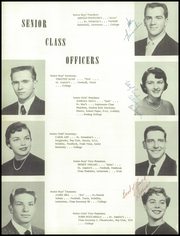 Page 12, 1956 Edition, Marin Catholic High School - Montistella Yearbook (San Rafael, CA) online yearbook collection