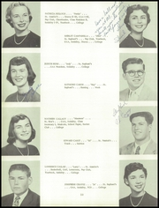 Page 14, 1956 Edition, Marin Catholic High School - Montistella Yearbook (San Rafael, CA) online yearbook collection