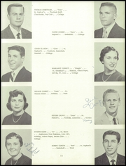 Page 15, 1956 Edition, Marin Catholic High School - Montistella Yearbook (San Rafael, CA) online yearbook collection