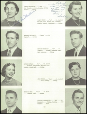 Page 16, 1956 Edition, Marin Catholic High School - Montistella Yearbook (San Rafael, CA) online yearbook collection