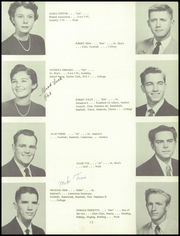 Page 17, 1956 Edition, Marin Catholic High School - Montistella Yearbook (San Rafael, CA) online yearbook collection
