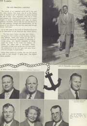 Page 11, 1951 Edition, Kerman High School - Lion Yearbook (Kerman, CA) online yearbook collection