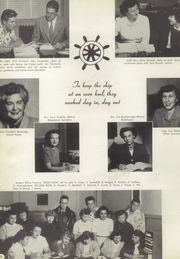 Page 12, 1951 Edition, Kerman High School - Lion Yearbook (Kerman, CA) online yearbook collection