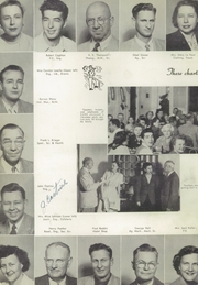 Page 14, 1951 Edition, Kerman High School - Lion Yearbook (Kerman, CA) online yearbook collection
