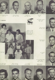 Page 15, 1951 Edition, Kerman High School - Lion Yearbook (Kerman, CA) online yearbook collection