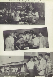Page 17, 1951 Edition, Kerman High School - Lion Yearbook (Kerman, CA) online yearbook collection