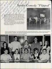 Page 12, 1971 Edition, Kerman High School - Lion Yearbook (Kerman, CA) online yearbook collection