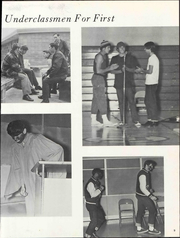 Page 13, 1971 Edition, Kerman High School - Lion Yearbook (Kerman, CA) online yearbook collection