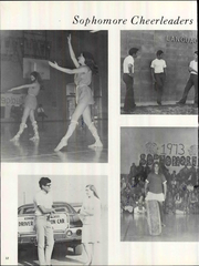 Page 16, 1971 Edition, Kerman High School - Lion Yearbook (Kerman, CA) online yearbook collection