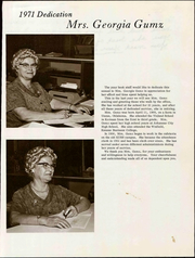 Page 5, 1971 Edition, Kerman High School - Lion Yearbook (Kerman, CA) online yearbook collection