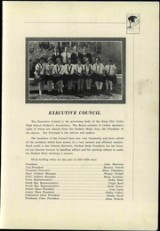 Page 13, 1928 Edition, King City Joint Union High School - Mustang Yearbook (King City, CA) online yearbook collection