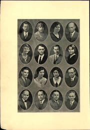 Page 10, 1930 Edition, King City Joint Union High School - Mustang Yearbook (King City, CA) online yearbook collection