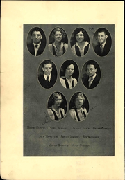 Page 16, 1930 Edition, King City Joint Union High School - Mustang Yearbook (King City, CA) online yearbook collection