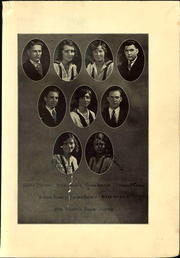 Page 17, 1930 Edition, King City Joint Union High School - Mustang Yearbook (King City, CA) online yearbook collection