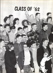 Page 17, 1962 Edition, King City Joint Union High School - Mustang Yearbook (King City, CA) online yearbook collection