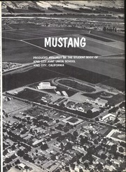 Page 5, 1962 Edition, King City Joint Union High School - Mustang Yearbook (King City, CA) online yearbook collection