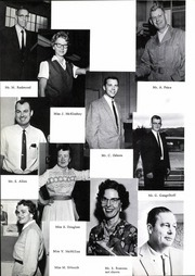 Page 12, 1963 Edition, King City Joint Union High School - Mustang Yearbook (King City, CA) online yearbook collection