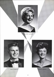 Page 16, 1963 Edition, King City Joint Union High School - Mustang Yearbook (King City, CA) online yearbook collection