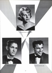 Page 17, 1963 Edition, King City Joint Union High School - Mustang Yearbook (King City, CA) online yearbook collection