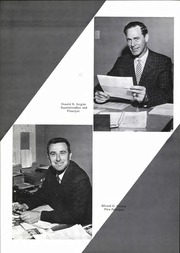 Page 8, 1963 Edition, King City Joint Union High School - Mustang Yearbook (King City, CA) online yearbook collection