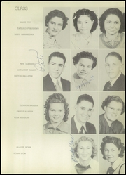 Page 15, 1939 Edition, Kingsburg High School - Viking Yearbook (Kingsburg, CA) online yearbook collection
