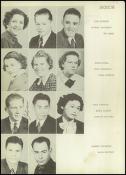 Page 16, 1939 Edition, Kingsburg High School - Viking Yearbook (Kingsburg, CA) online yearbook collection