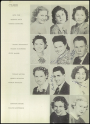 Page 17, 1939 Edition, Kingsburg High School - Viking Yearbook (Kingsburg, CA) online yearbook collection