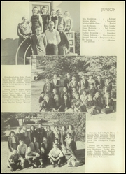 Page 22, 1939 Edition, Kingsburg High School - Viking Yearbook (Kingsburg, CA) online yearbook collection