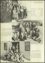 Page 24, 1939 Edition, Kingsburg High School - Viking Yearbook (Kingsburg, CA) online yearbook collection