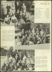 Page 26, 1939 Edition, Kingsburg High School - Viking Yearbook (Kingsburg, CA) online yearbook collection