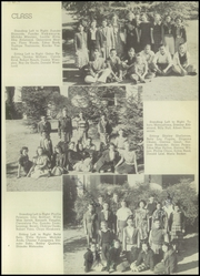 Page 27, 1939 Edition, Kingsburg High School - Viking Yearbook (Kingsburg, CA) online yearbook collection
