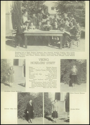 Page 32, 1939 Edition, Kingsburg High School - Viking Yearbook (Kingsburg, CA) online yearbook collection