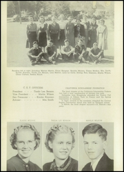Page 34, 1939 Edition, Kingsburg High School - Viking Yearbook (Kingsburg, CA) online yearbook collection