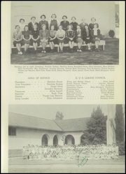 Page 35, 1939 Edition, Kingsburg High School - Viking Yearbook (Kingsburg, CA) online yearbook collection