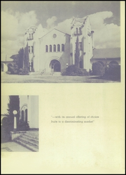 Page 8, 1939 Edition, Kingsburg High School - Viking Yearbook (Kingsburg, CA) online yearbook collection