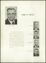 Page 12, 1941 Edition, Kingsburg High School - Viking Yearbook (Kingsburg, CA) online yearbook collection