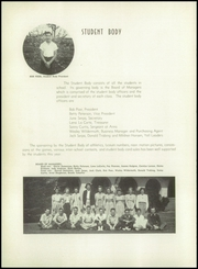 Page 16, 1941 Edition, Kingsburg High School - Viking Yearbook (Kingsburg, CA) online yearbook collection