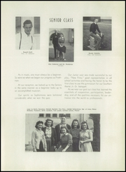 Page 17, 1941 Edition, Kingsburg High School - Viking Yearbook (Kingsburg, CA) online yearbook collection