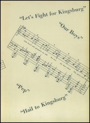 Page 3, 1941 Edition, Kingsburg High School - Viking Yearbook (Kingsburg, CA) online yearbook collection