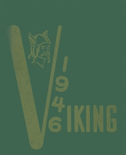 Kingsburg High School - Viking Yearbook (Kingsburg, CA) online yearbook collection, 1946 Edition, Page 1