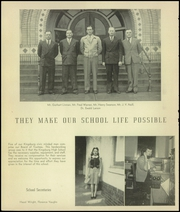 Page 14, 1946 Edition, Kingsburg High School - Viking Yearbook (Kingsburg, CA) online yearbook collection